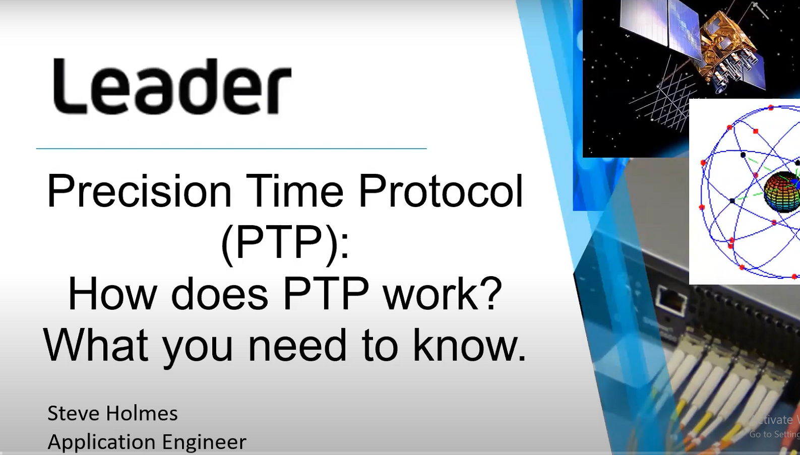 How Does PTP Work? What You Need To Know - Leader America