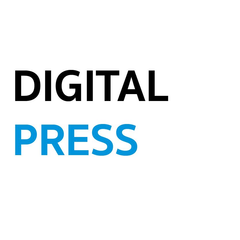 กลุ่มสินค้า Digital Press