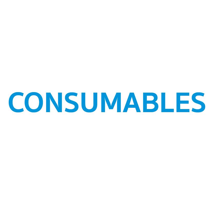 กลุ่มสินค้า Consumables