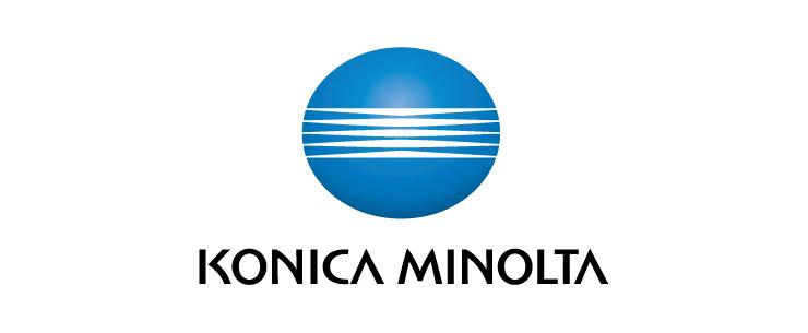 เครื่องพิมพ์ดิจิตอล ขาว-ดำ   KONICA MINOLTA