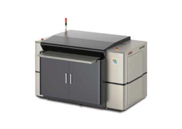 เครื่องทำแม่พิมพ์ เฟล็กโซ/เล็ตเตอรเพรส CRON