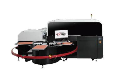 เครื่องพิมพ์เสื้อดิจิตอล CNTOP
