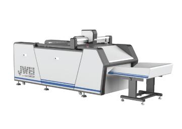 เครื่องตัดดิจิตอลไดคัท JWEI รุ่น LST03-0806-RM with EOT