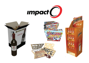 ซอฟต์แวร์ออกแบบสำหรับงานป้าย IMPACT