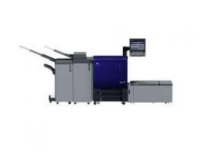 เครื่องพิมพ์ดิจิตอลสีรุ่น Accurio Press C83hc