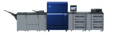 เครื่องพิมพ์ดิจิตอลสีรุ่น AccurioPress C14000 / C12000