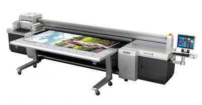 HANDTOP Hybrid UV Printer