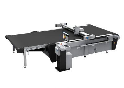 เครื่องตัดผ้าดิจิตอล JWEI รุ่น FH03II-2516-RM
