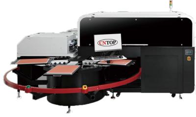 เครื่องพิมพ์เสื้อดิจิตอล CNTOP รุ่น Wing Compact