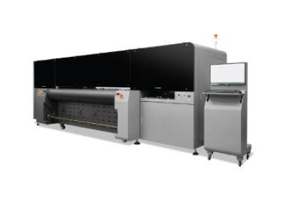 เครื่องพิมพ์อิงค์เจ็ทยูวี HANDTOP แบบไฮบริด รุ่น HT2500 ROBO