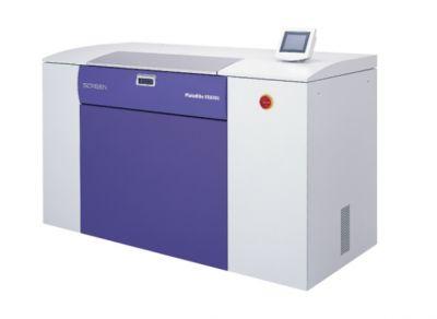 PlateRite FX1524/FX1200