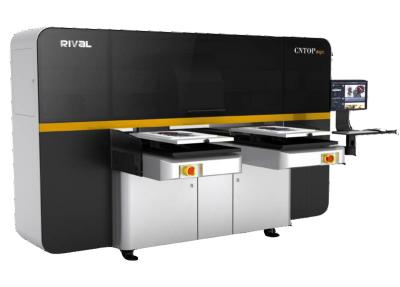 เครื่องพิมพ์เสื้อดิจิตอล CNTOP รุ่น Rival