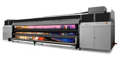 HANDTOP Roll-To-Roll UV Printer