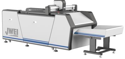 เครื่องตัดดิจิตอลไดคัท JWEI รุ่น LST03-0806-RM