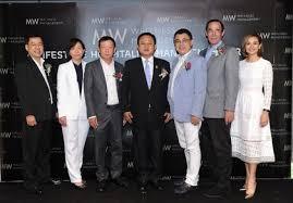 MIDA ร่วมทุนสิงคโปร์ เปิดตัว MW WELLNESS MANAGEMENT`คอนแซ็ปต์โฮเต็ลแห่งแรกในระยอง