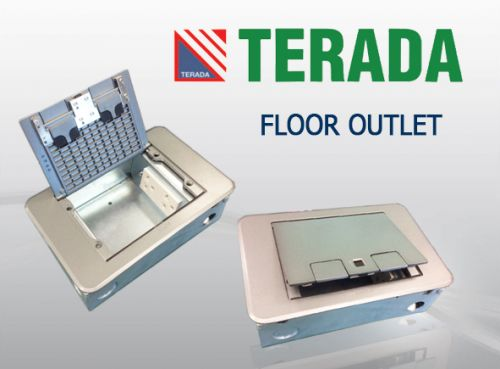 TERADA (FLOOR OUTLET)