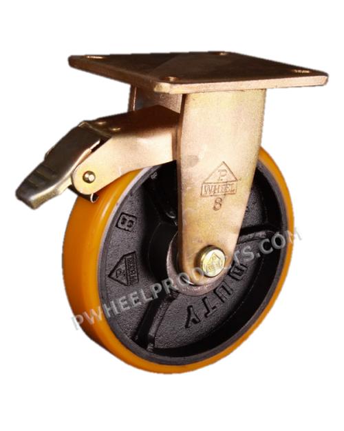 Polyurethane 8 Fix-Brake R500