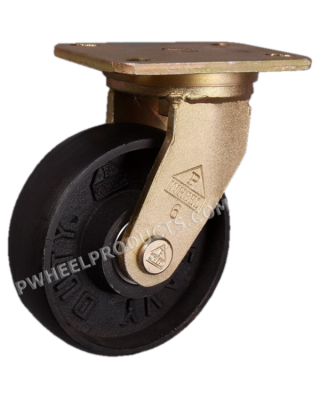 Iron 6 Swivel R500-1