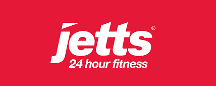 Jetts Fitness Thailand and vending machine