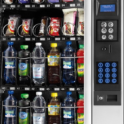 3 Little Known Ways To Boost Your Vending Machines Business