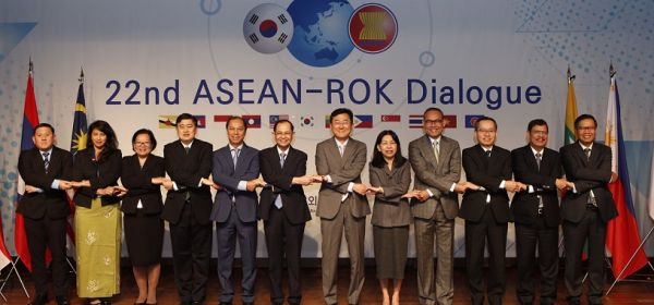 ASEAN, Republic of Korea Renew commitment to strengthen partnership
