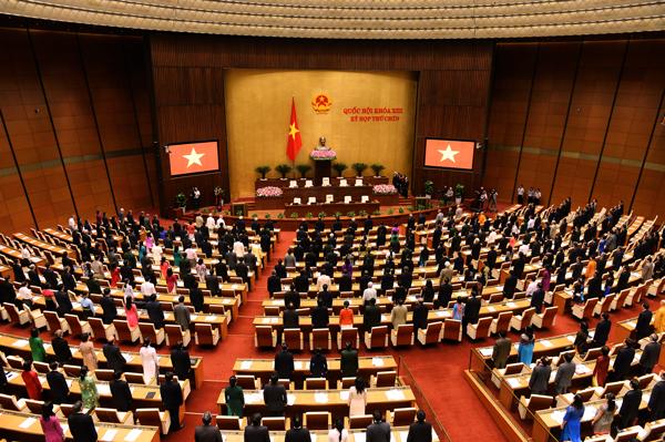 การวิเคราะห์ผลกระทบของกฎหมาย (RIA) ในเวียดนาม