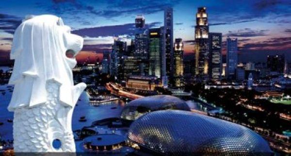 กฎหมายทางการเงินของประเทศสิงคโปร์