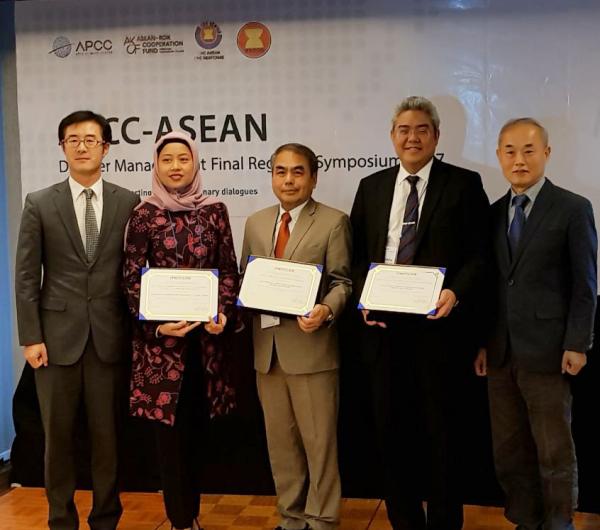 ASEAN utilises ICT to enhance disasters management