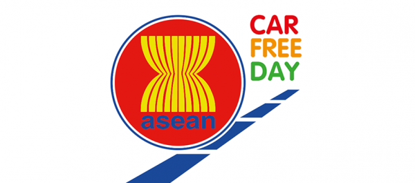 ASEAN launches region-wide Car-Free Day initiative