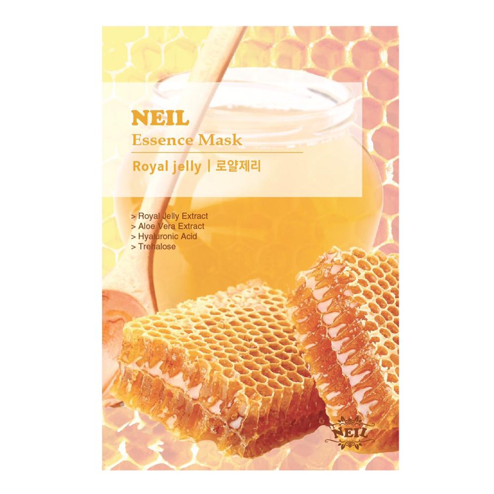 นีล มาส์ค สูตรน้ำผึ้ง