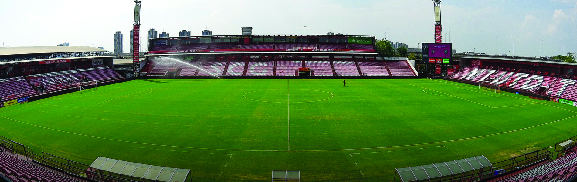 Muangthong United SCG STADIUM