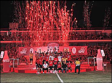 Champions - 2010