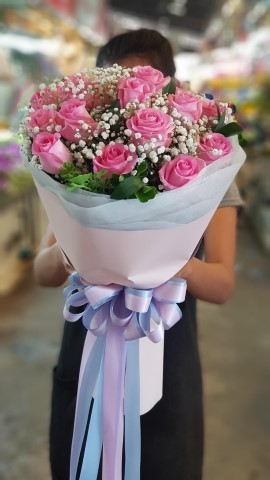 ร้านส่งช่อดอกไม้ให้แฟนคลองหลวง