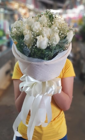 ร้านส่งช่อดอกไม้คลองหลวง ร้านขายช่อดอกไม้คลองหลวง
