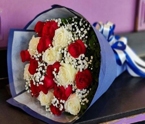 ร้านส่งดอกไม้ปทุมธานีงานด่วนให้เราส่ง