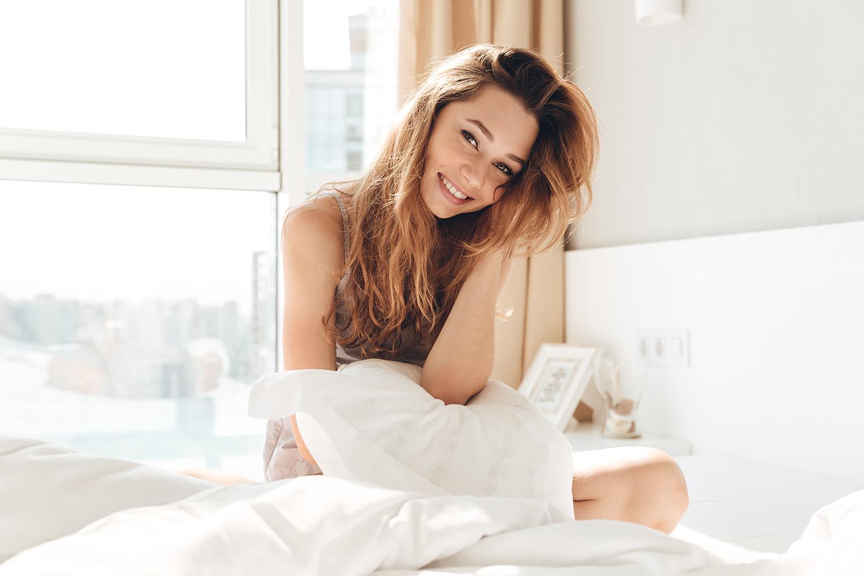 เผยวิธีเลือกที่นอนที่ดีที่สุดที่คุณคู่ควร