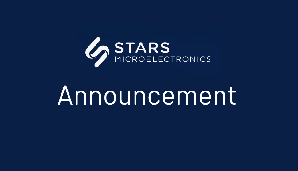 STARS COVID-19 ANNOUNCEMENT – JANUARY 2021