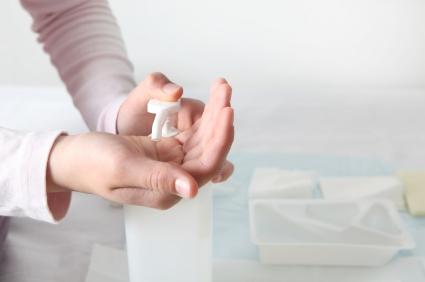 ทำไมบุคลากรการแพทย์ต้องใส่ใจความสะอาดมือ