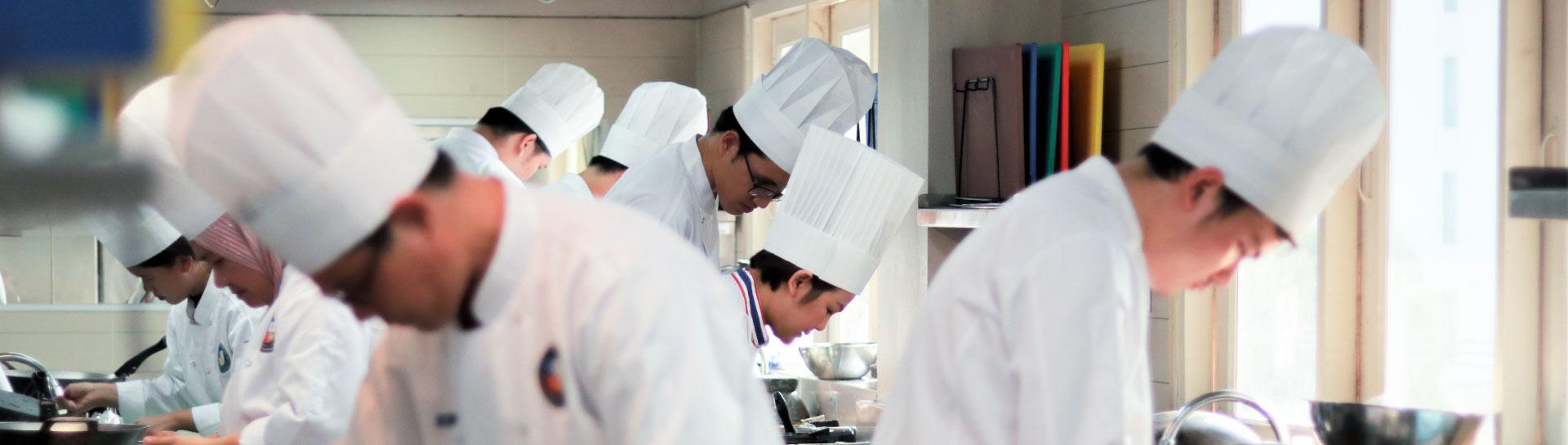 MSC Cooking School