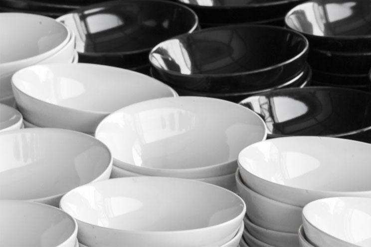 Ceramic industry & General