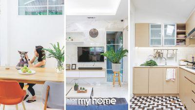 Special Simplicity ความเรียบง่ายที่แสนพิเศษในบ้านรีโนเวท