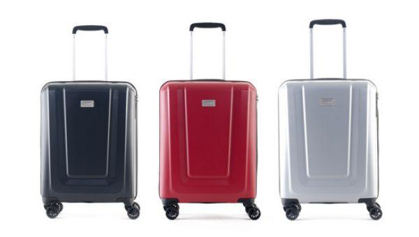 ทำความรู้จักกับวัสดุที่ใช้ผลิตกระเป๋าเดินทาง