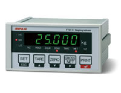 F741C Weighing Controller