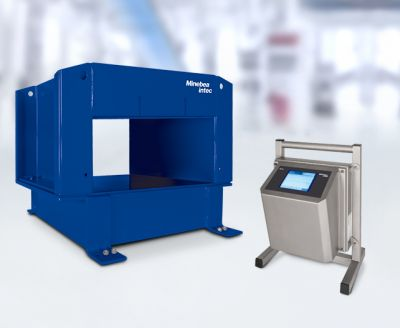 Metal Detector Secus®