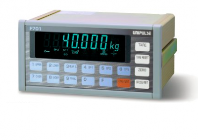 F701 Weighing Controller