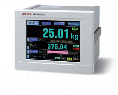 F805AT-MD WEIGHING INDICATOR