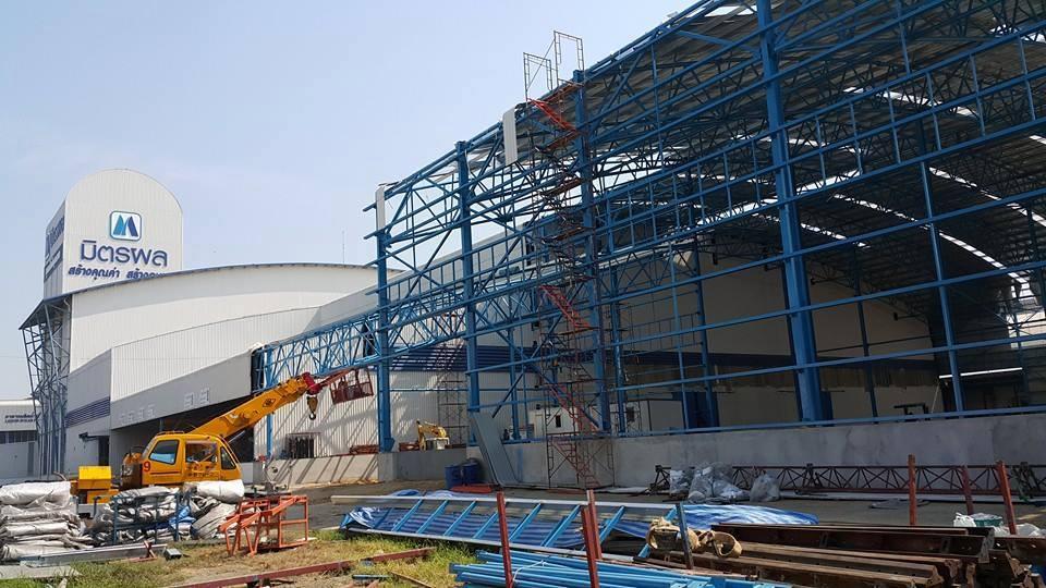Mitr Phol Sugar Factory Dan Chang Supanburee_1