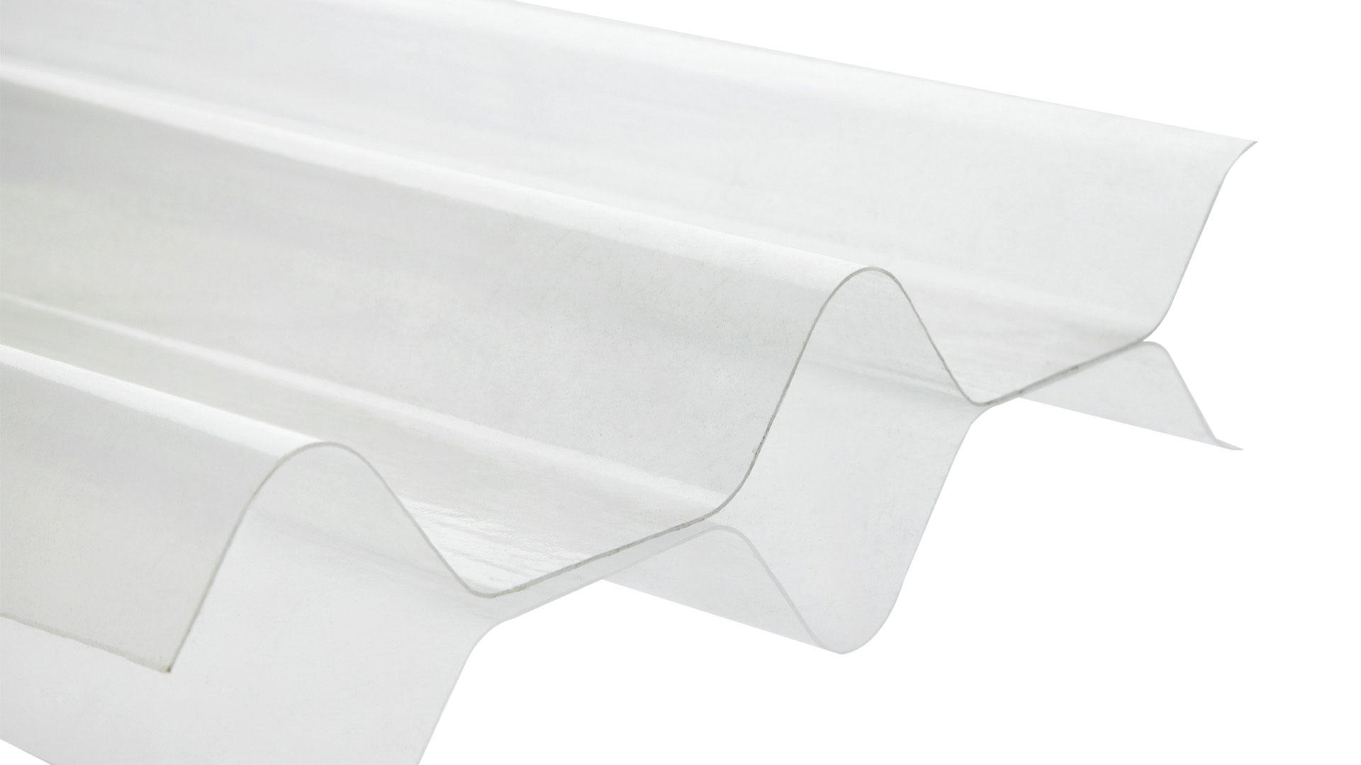 Fiberglass Translucent