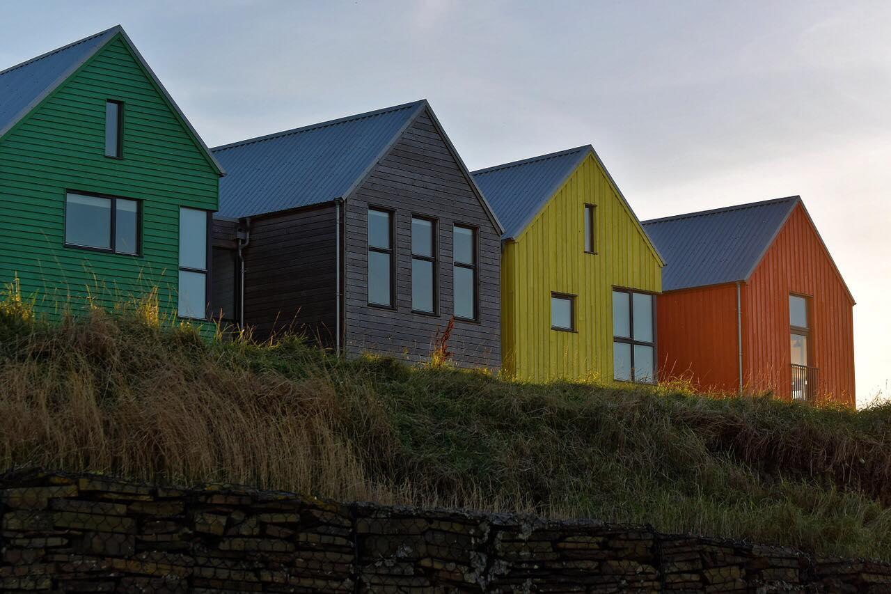 มาเช็กกันเร็ว! หลังคาบ้านสีเหล่านี้แหละต้องมาแน่ๆ ในปี 2019