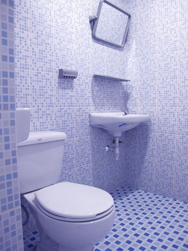 ห้องน้ำ Bathroom